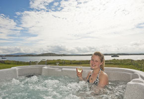 Ardbeg Self Catering Activities